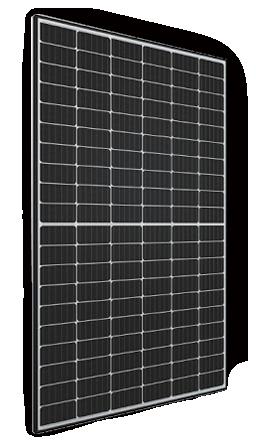 DENIM 335 WP panelen - Veba Zonnestroom